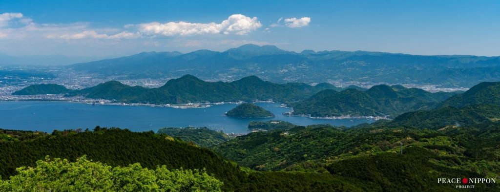 達磨山高原レストハウス