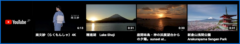 Youtube アーカイブイメージ